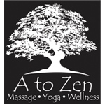 A to Zen Massage-logo