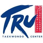 TRU TKD – Taekwondo-logo