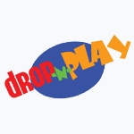 Drop N Play-logo