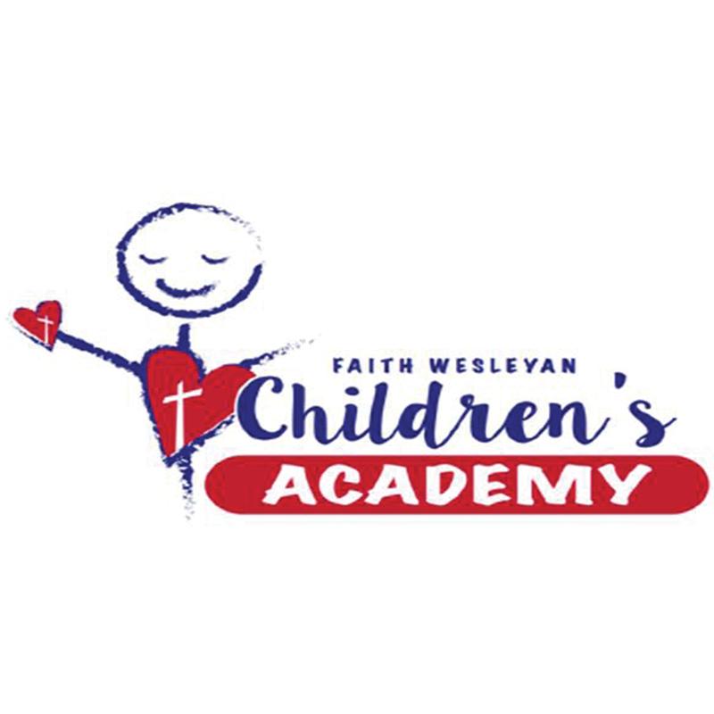 Faith Wesleyan Children's Academy Logo