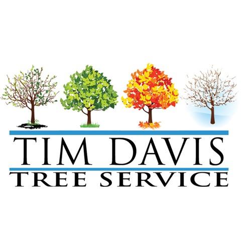 Tim Davis Tree Service-logo