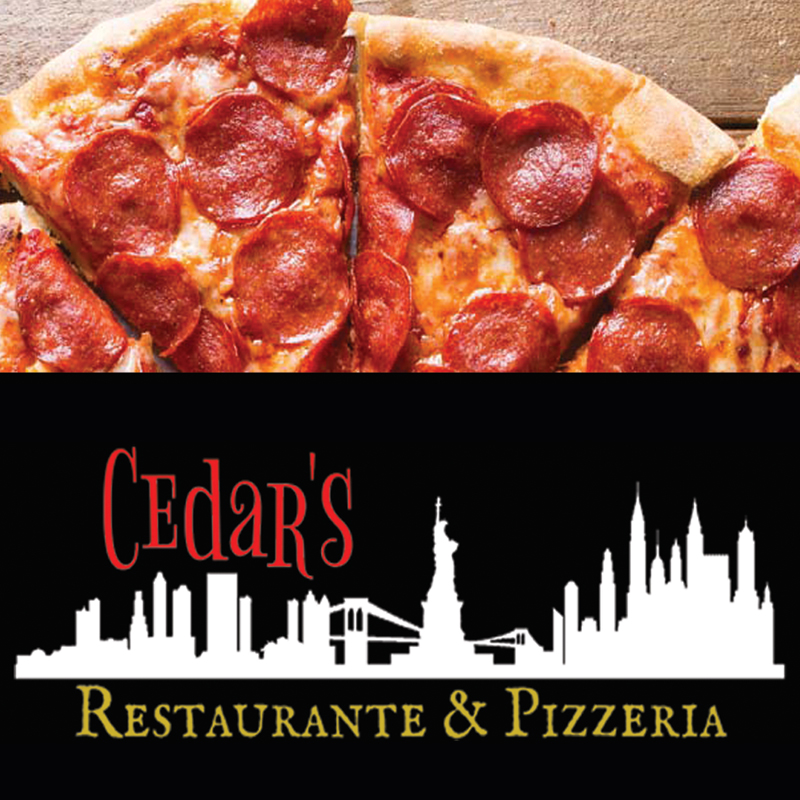 FREE   14″ Cheese Pizza with Purchase-logo