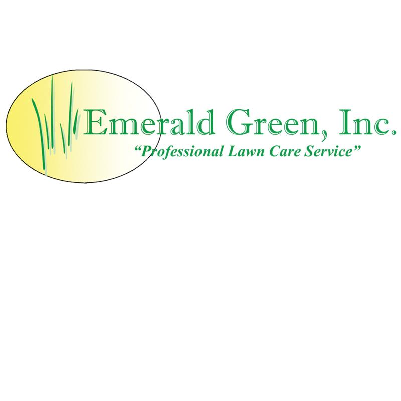 Emerald Green Professional Lawn Care Service-logo