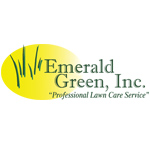 Emerald Green Professional Lawn Care Service-logo