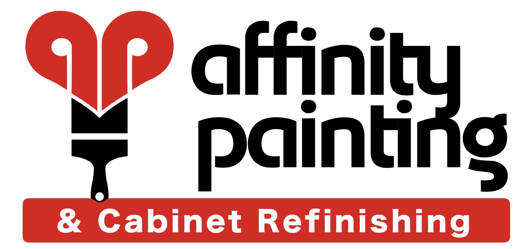 Affinity Painting & Cabinet Refinishing-logo
