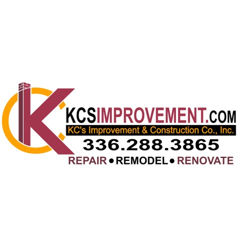KC's Improvement & Construction Co., Inc.-logo