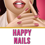 Kernersville's Best Nail Salon-logo