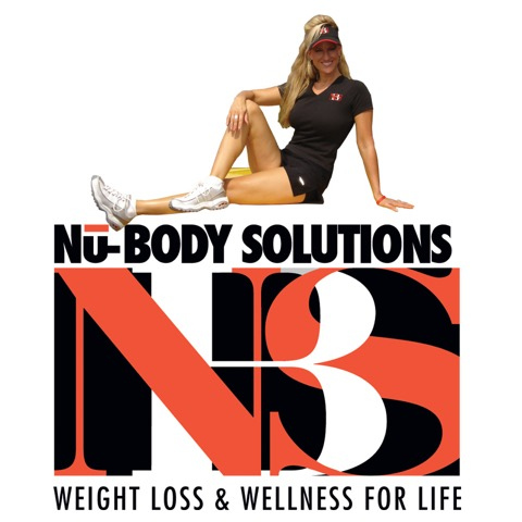 Nu BODY SOLUTIONS-logo