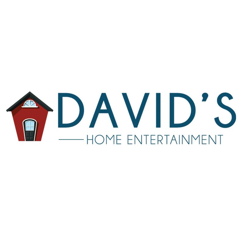 David's Home Entertainment-logo