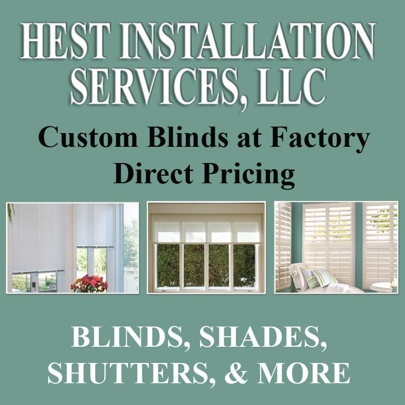 Hest Installation Services LLC-logo