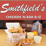 Smithfields Chicken 'n B-B-Q-logo