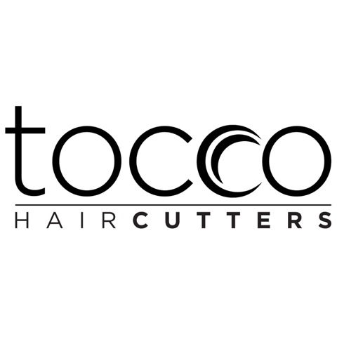 Tocco Haircutters-logo