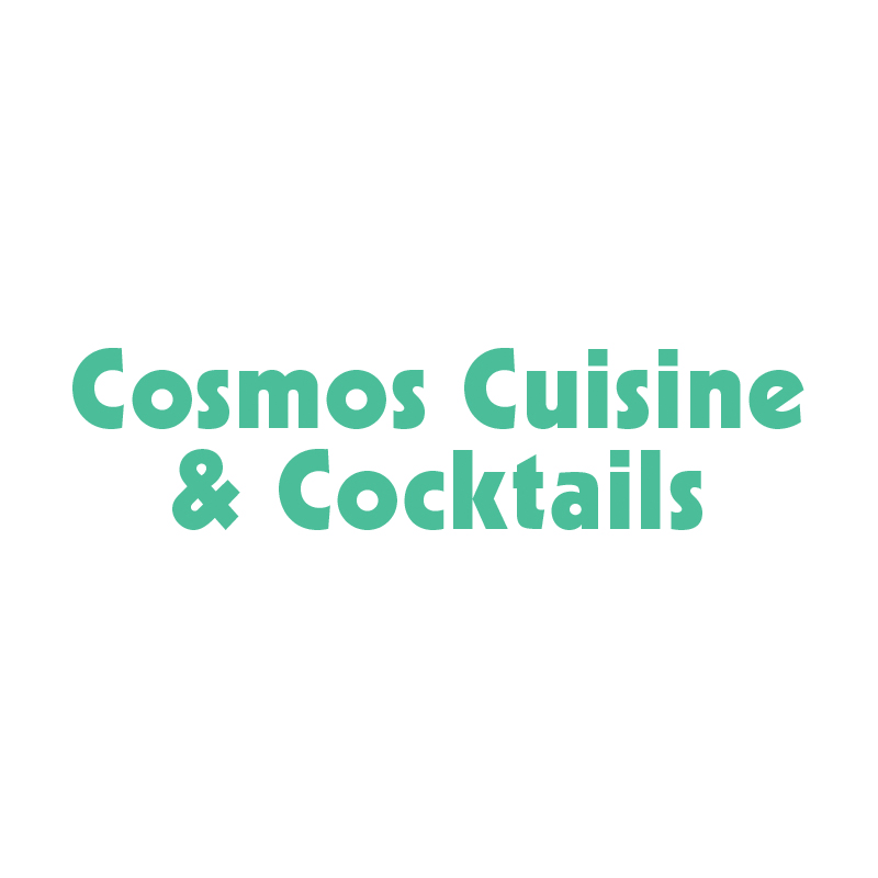 Cosmos Cuisine & Cocktails-logo