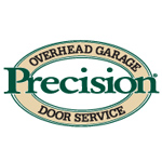Precision Door Service-logo