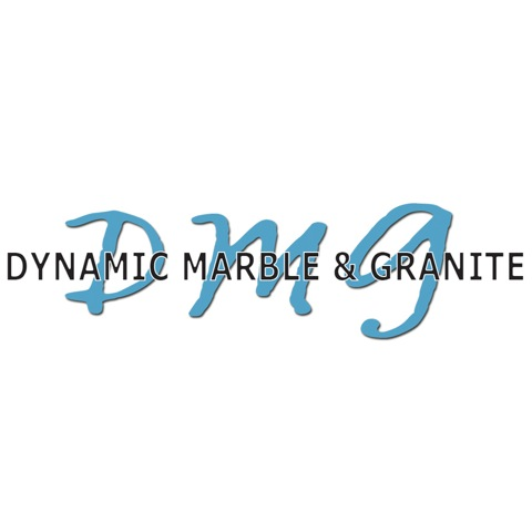 Dynamic Marble & Granite-logo