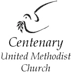 Centenary United Methodist Church-logo