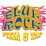 Blue Rock Pizza & Tap-logo