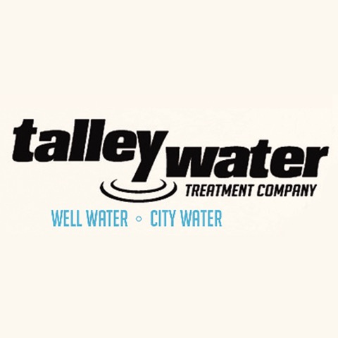 Talley Water Treatment Company, Inc.-logo