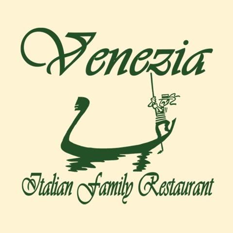 Venezia Italian Family Rest-logo