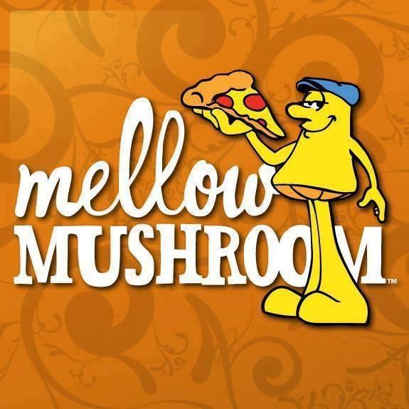 Mellow Mushroom-logo