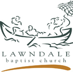Lawndale Baptist Basketball League-logo