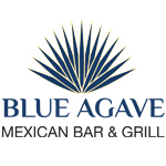 Blue Agave Mexican Bar & Grill-logo