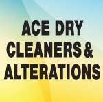 Ace Dry Cleaning and Alterations-logo