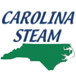 Carolina Steam-logo