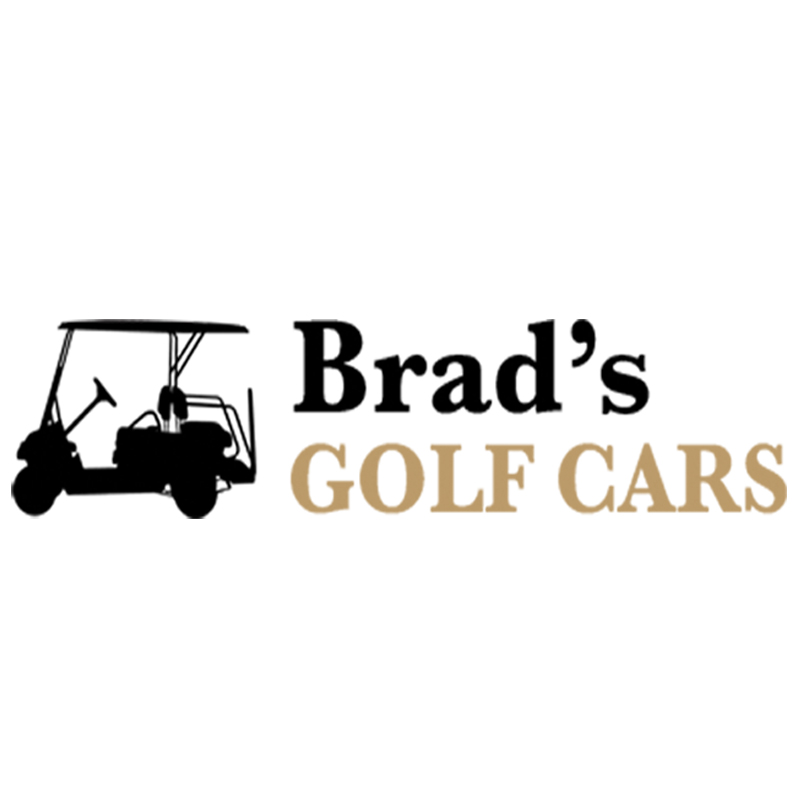 Brad's Golf Cars-logo