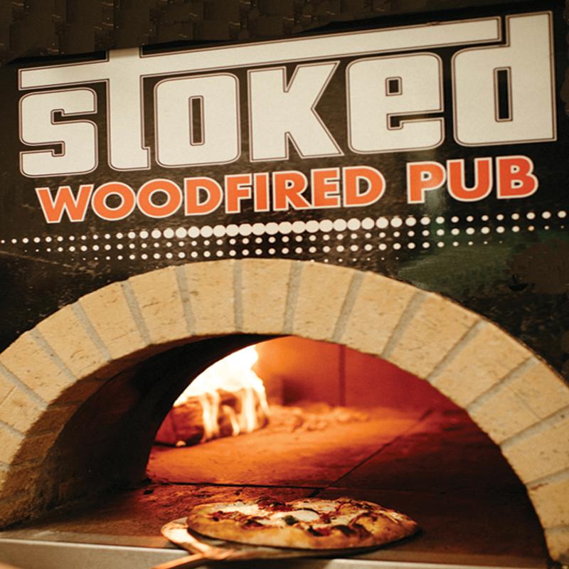 Stoked Woodfired Pub-logo