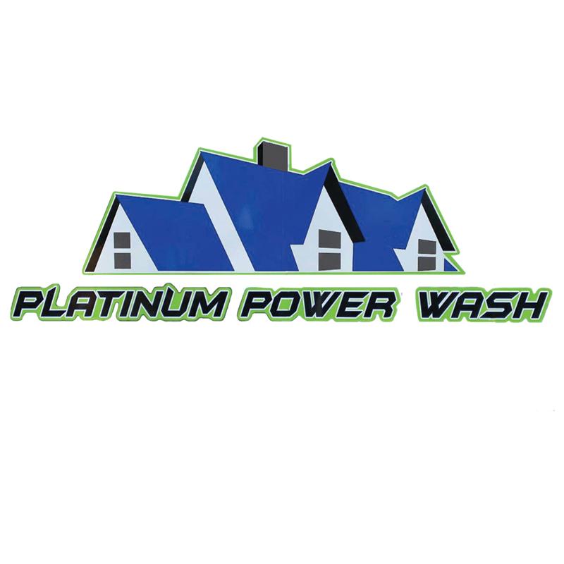 Platinum Power Wash-logo