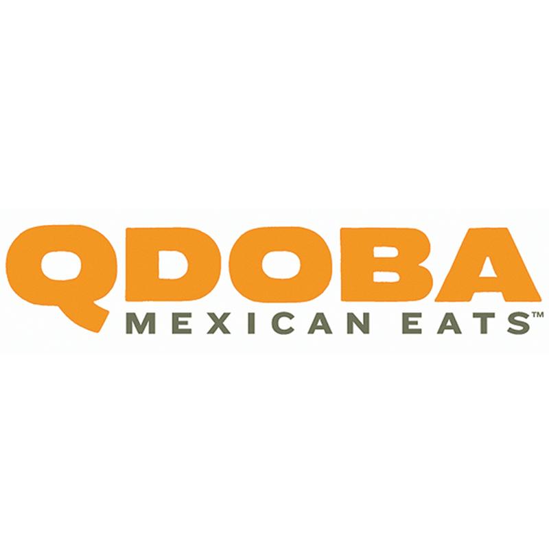 Qdoba Mexican Grill-logo