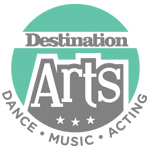 Destination Arts-logo