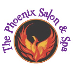 The Phoenix Salon & Spa-logo