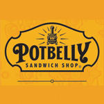 Potbelly Sandwich Shop-logo