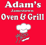 Adams Jamestown Oven and Grill Logo