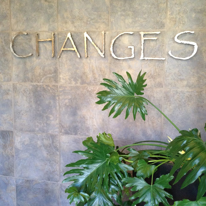 CHANGES Salon and Day Spa-logo