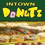 Intown Donutz-logo