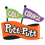 Putt Putt High Point Logo