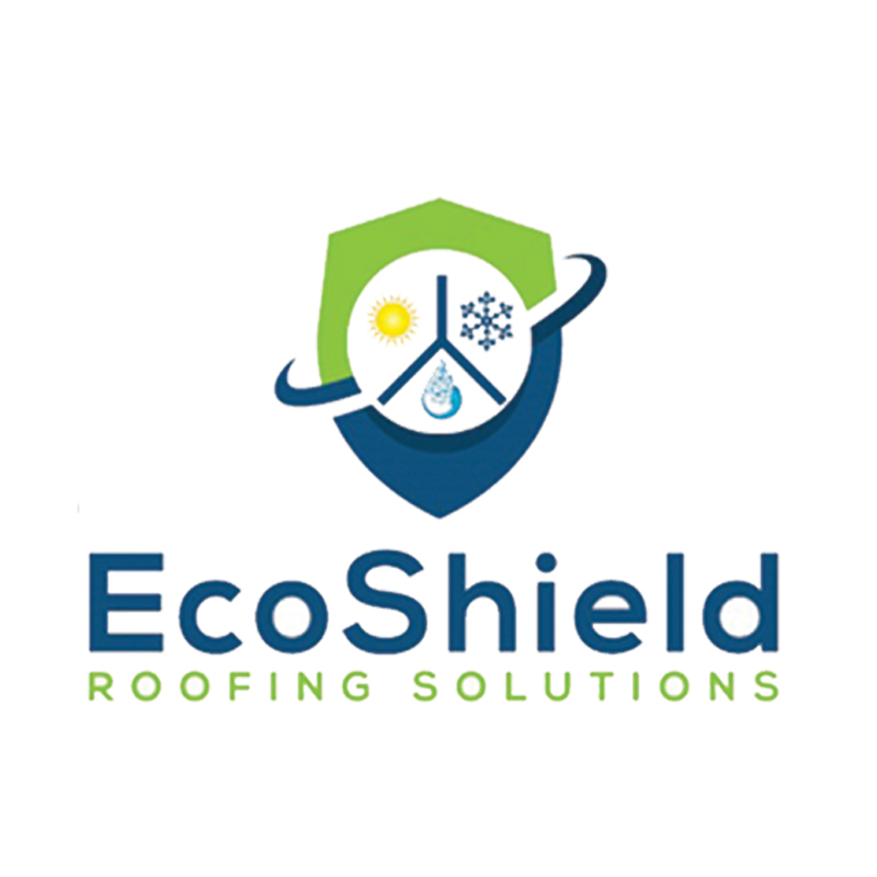 EcoShield Roofing Solutions-logo