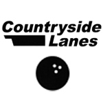 Countryside Lanes Bowling Alley-logo