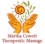 Martha Cowett Therapeutic Massage-logo