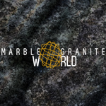 Marble and Granite World-logo