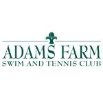 Adams Farm Swim & Tennis Club-logo