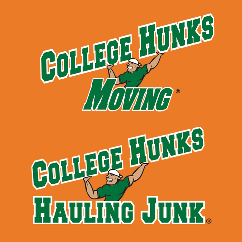 College Hunks Hauling Junk and Moving-logo