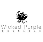 Wicked Purple Boutique-logo