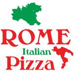 ROME PIZZA HIGH POINT-logo