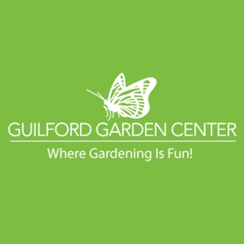 Guilford Garden Center, Greensboro's Gardening Supply Destination-logo