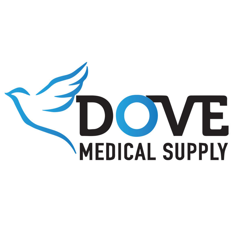 Dove Medical Supply Lawndale-logo
