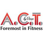 Foremost in Fitness-logo